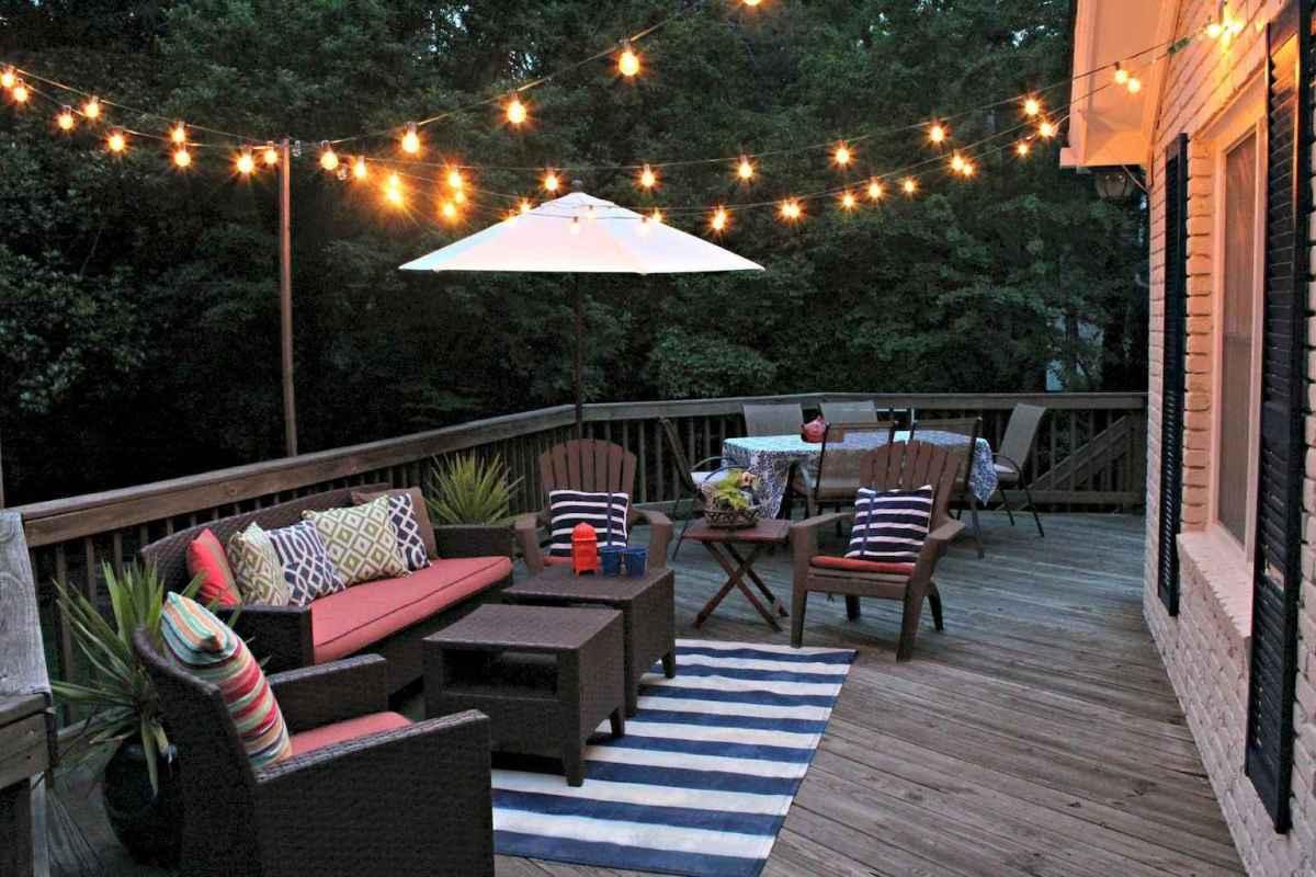 55 Beautiful Backyard Lighting Decor Ideas and Remodel (13)