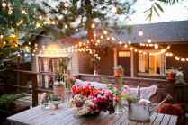 55 Beautiful Backyard Lighting Decor Ideas and Remodel (50)