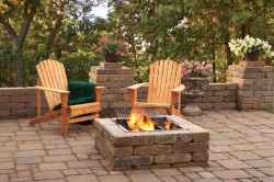 55 Beautiful Backyard Lighting Decor Ideas and Remodel (7)