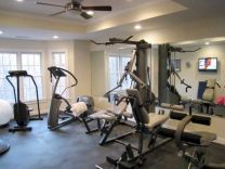 60 Cool Home Gym Ideas Decoration on a Budget for Small Room (1)