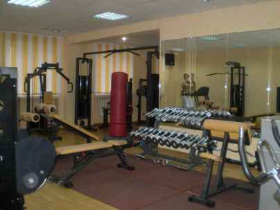 60 Cool Home Gym Ideas Decoration on a Budget for Small Room (12)