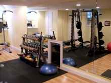 60 Cool Home Gym Ideas Decoration on a Budget for Small Room (16)
