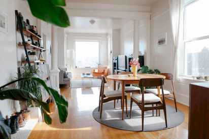 70 Best First Apartment Decorating Ideas and Makeover (13)