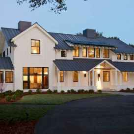 90 Awesome Modern Farmhouse Plans Design Ideas and Remodel (19)