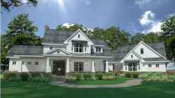 90 Awesome Modern Farmhouse Plans Design Ideas and Remodel (27)