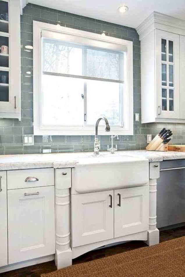 100 Stunning Kitchen Backsplash Decorating Ideas and Remodel (103)