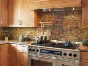 100 Stunning Kitchen Backsplash Decorating Ideas and Remodel (2)