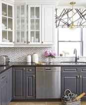 100 Stunning Kitchen Backsplash Decorating Ideas and Remodel (23)