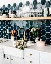 100 Stunning Kitchen Backsplash Decorating Ideas and Remodel (26)