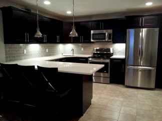 100 Stunning Kitchen Backsplash Decorating Ideas and Remodel (27)