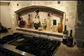 100 Stunning Kitchen Backsplash Decorating Ideas and Remodel (28)