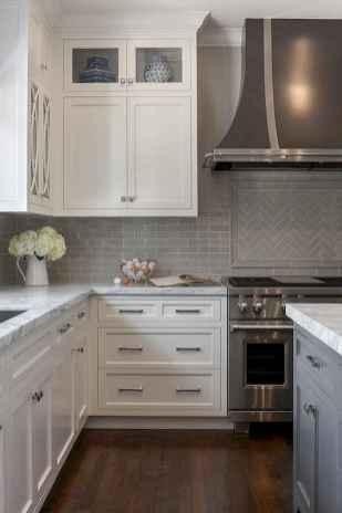 100 Stunning Kitchen Backsplash Decorating Ideas and Remodel (29)