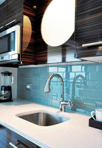 100 Stunning Kitchen Backsplash Decorating Ideas and Remodel (3)
