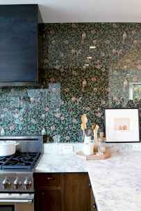 100 Stunning Kitchen Backsplash Decorating Ideas and Remodel (34)