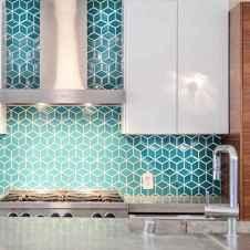 100 Stunning Kitchen Backsplash Decorating Ideas and Remodel (40)