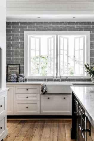 100 Stunning Kitchen Backsplash Decorating Ideas and Remodel (46)