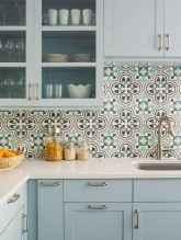 100 Stunning Kitchen Backsplash Decorating Ideas and Remodel (5)