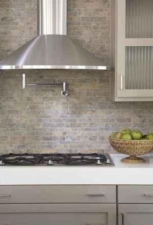 100 Stunning Kitchen Backsplash Decorating Ideas and Remodel (76)
