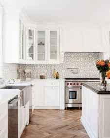 100 Stunning Kitchen Backsplash Decorating Ideas and Remodel (93)