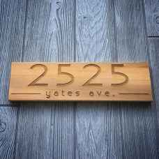 Best 90 Number Sign Home Design Ideas on A Budget (43)