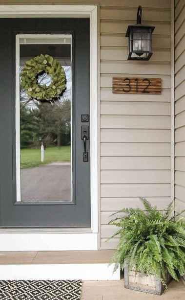 Best 90 Number Sign Home Design Ideas on A Budget (8)