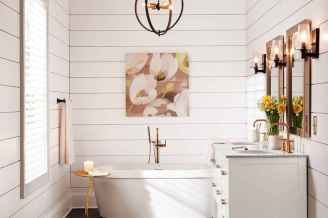 110 Absolutely Stunning Bathroom Decor Ideas And Remodel (29)