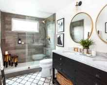 110 Absolutely Stunning Bathroom Decor Ideas And Remodel (5)