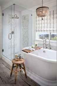 120 Modern Farmhouse Bathroom Design Ideas And Remodel (32)