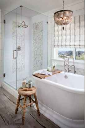 150 Amazing Small Farmhouse Bathroom Decor Ideas And Remoddel (102)