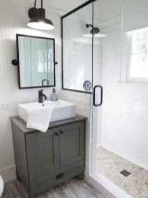 150 Amazing Small Farmhouse Bathroom Decor Ideas And Remoddel (43)