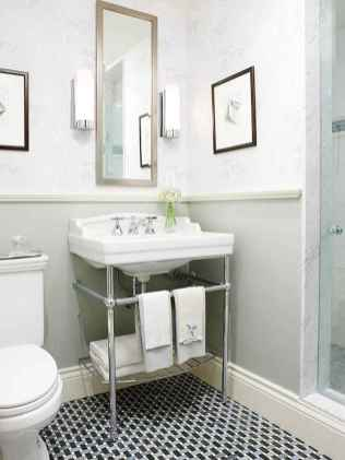150 Amazing Small Farmhouse Bathroom Decor Ideas And Remoddel (47)