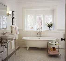 150 Amazing Small Farmhouse Bathroom Decor Ideas And Remoddel (59)