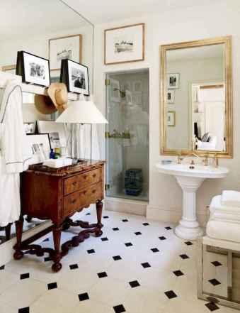 150 Amazing Small Farmhouse Bathroom Decor Ideas And Remoddel (81)