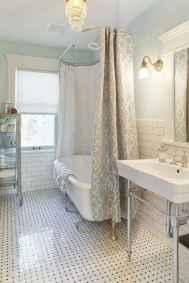 150 Amazing Small Farmhouse Bathroom Decor Ideas And Remoddel (91)