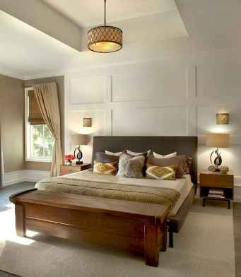40 Lighting For Farmhouse Bedroom Decor Ideas And Design (18)