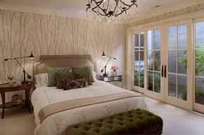 40 Lighting For Farmhouse Bedroom Decor Ideas And Design (19)