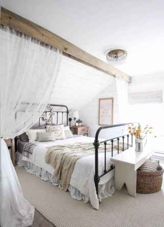 40 Lighting For Farmhouse Bedroom Decor Ideas And Design (2)