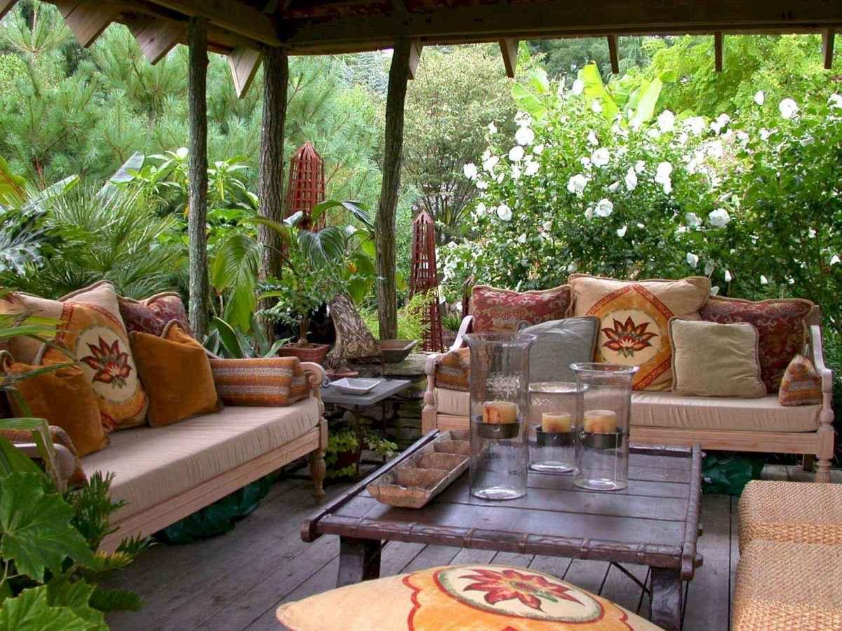 50 Awesome Summer Backyard Decor Ideas Make Your Summer Beautiful (21)