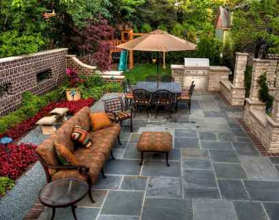 50 Awesome Summer Backyard Decor Ideas Make Your Summer Beautiful (24)