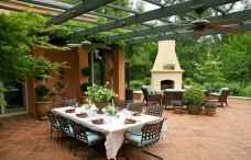 50 Awesome Summer Backyard Decor Ideas Make Your Summer Beautiful (31)