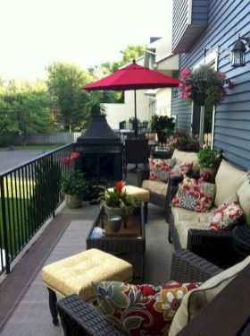 50 Awesome Summer Backyard Decor Ideas Make Your Summer Beautiful (5)
