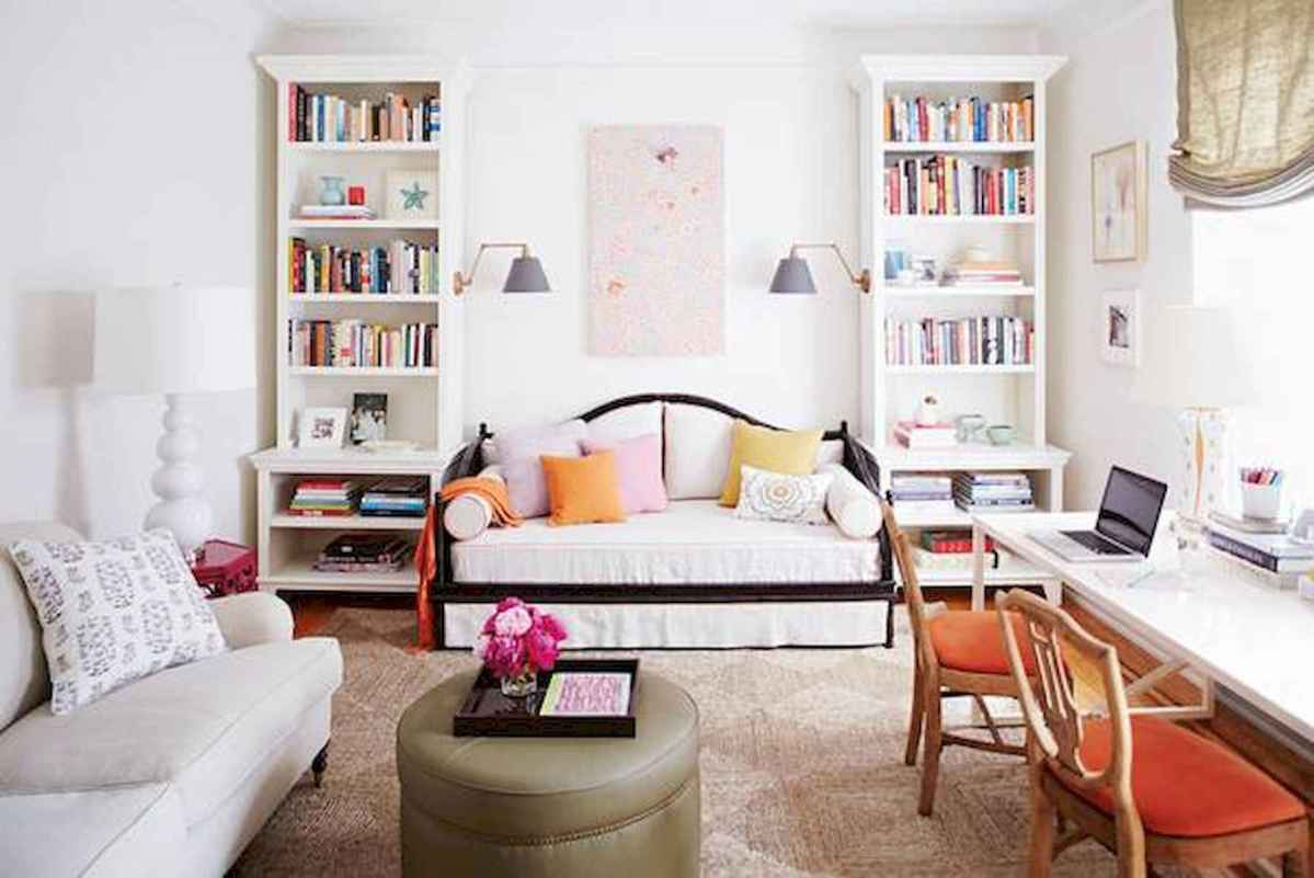 50 Beautiful Summer Apartment Decor Ideas And Makeover (26)