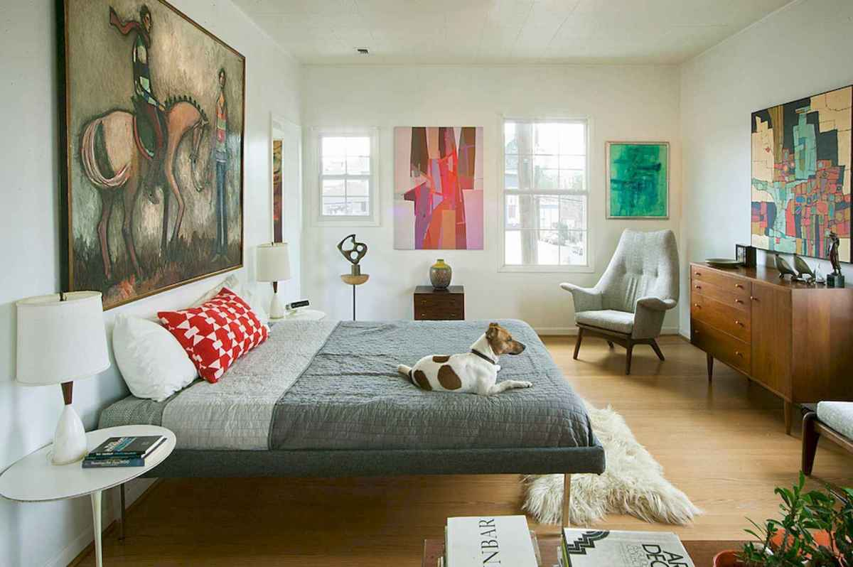 50 Beautiful Summer Apartment Decor Ideas And Makeover (33)