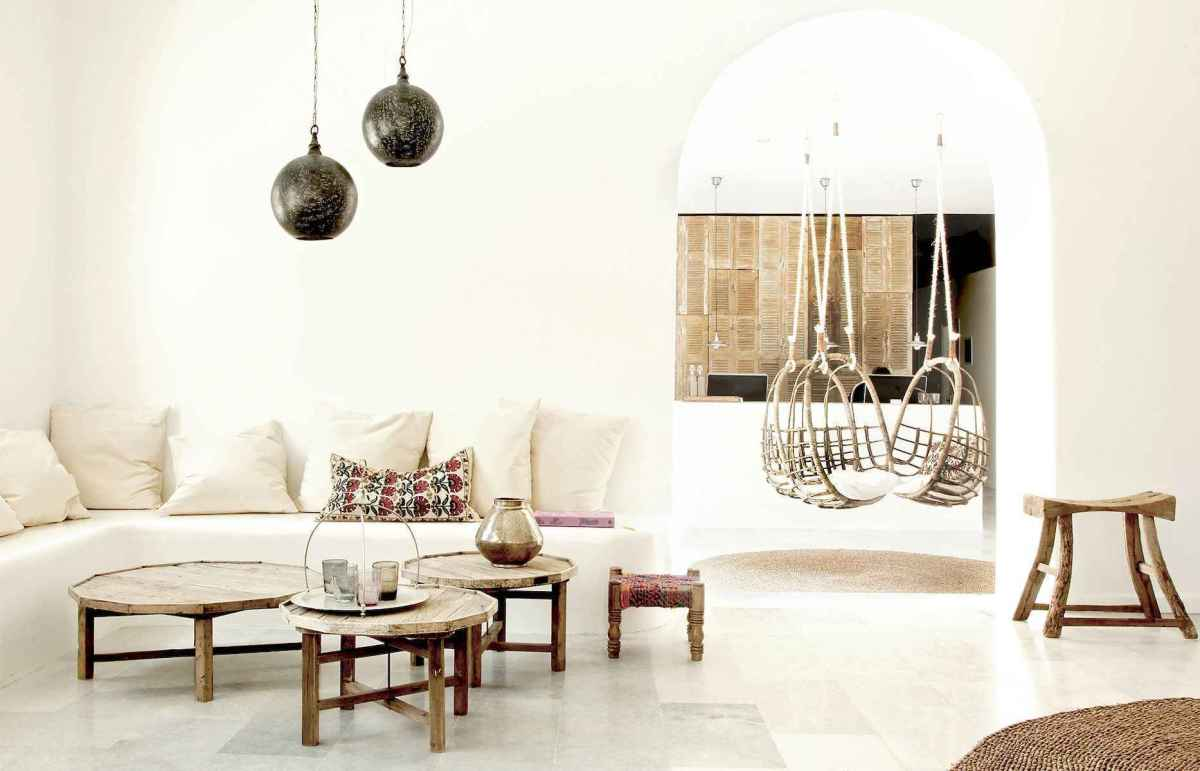 50 Beautiful Summer Apartment Decor Ideas And Makeover (34)