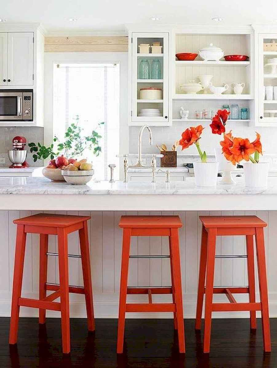 50 Beautiful Summer Apartment Decor Ideas And Makeover (38)