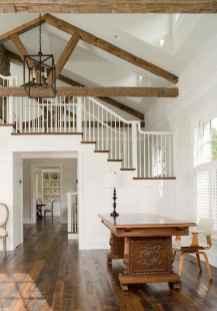 60 Farmhouse Living Room Lighting Ideas Decor And Design (17)