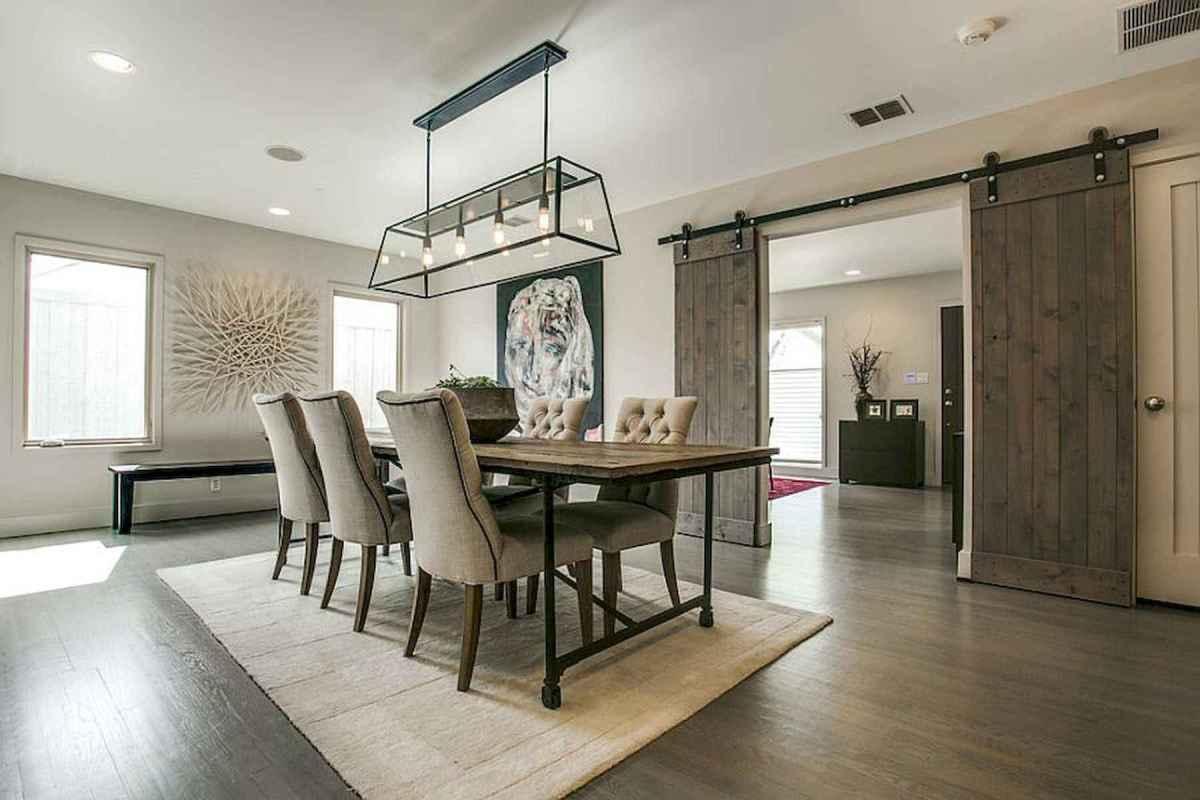 60 Farmhouse Living Room Lighting Ideas Decor And Design (22)