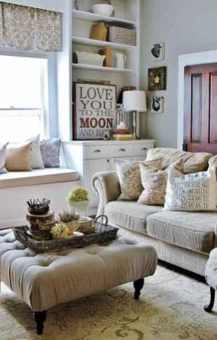 60 Farmhouse Living Room Lighting Ideas Decor And Design (49)