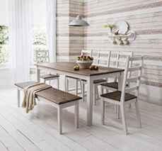 60 Modern Farmhouse Dining Room Table Ideas Decor And Makeover (11)