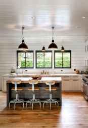 60 Modern Farmhouse Dining Room Table Ideas Decor And Makeover (19)